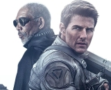 Oblivion, quand Tom Cruise personnifie la science-fiction